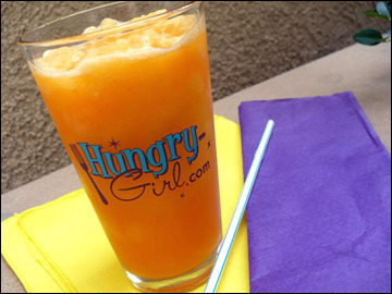 how to make a mango tango smoothie
