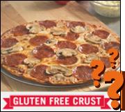 Domi' No Gluten?