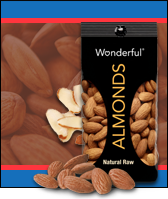 All About Almonds!