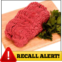 BEEF RECALL!