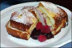 Monte Cristo Sandwich, Average