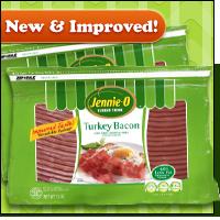 Bacon 2.0!