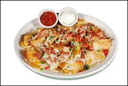 Irish Nachos, Average