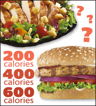 Fast Food... Slow to Change!