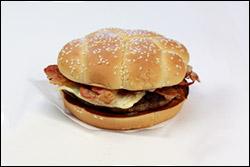 McDonald's Angus CBO