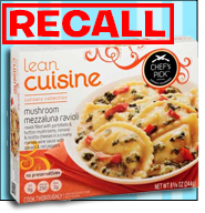 HEADS UP, Lean Cuisine Lovers!