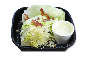 Applebee's Green Goddess Wedge Salad