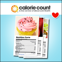 HG LOVES Calorie Count!