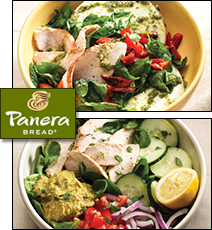 Panera Hidden Menu Power Bowls