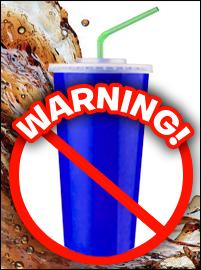 The Soda Controversy Continues...