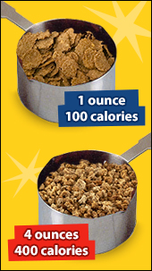 High-Volume Foods Can Prevent Overeating… Here's Proof!