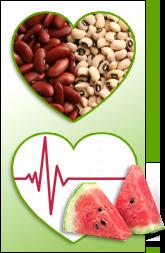 New Benefits of Healthy Foods!