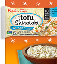 Tofu Shirataki Calorie Count Change