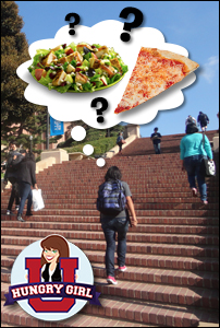 A new study finds that female college freshman lack the confidence to eat healthy.