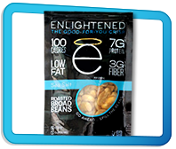 Top Ate for 2015: Enlightened The Good-For-You Crisp Roasted Broad Beans