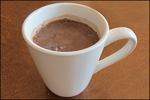 Mexican Hot Chocolate, Average
