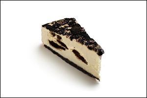 Oreo Cheesecake, Average