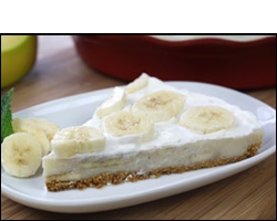 HG's Bananarama Cream Pie