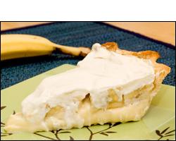 Banana Cream Pie, Average