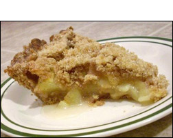 Apple Pie, Average