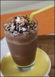 HG's Oh-So-Mocha-Coco Swappuccino