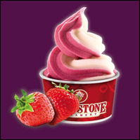 Cool Move for Cold Stone Creamery!
