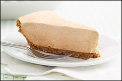 Peanut Butter Cream Pie, Average