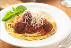 Spaghetti and Meatballs, Average