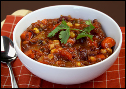 HG's Dan-Good Chili