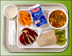 How Smart Is Your Lunchroom?
