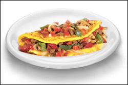 Denny's Ultimate Omelette