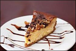 Turtle Cheesecake, Average