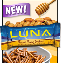 Sweet, Salty, and Luna-licious!