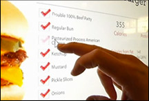 Nutrition Know-How at Your Fingertips!