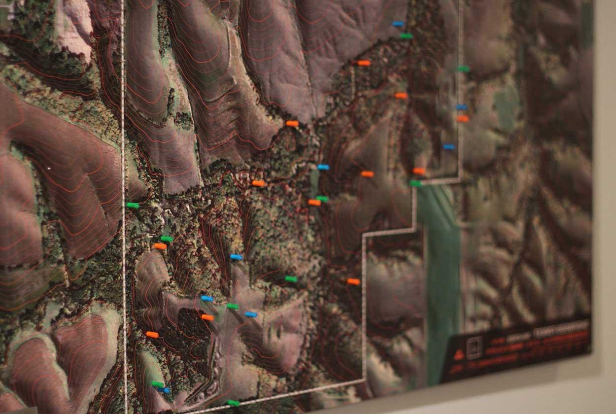 Magna Maps™
