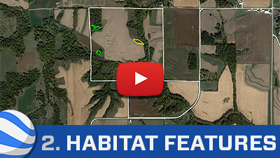 Google Earth Tutorial Part 2: Tracing Habitat Features