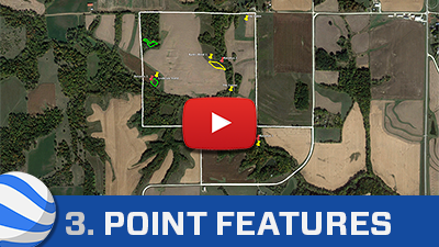 Google Earth Tutorial Part 3: Adding Point Features