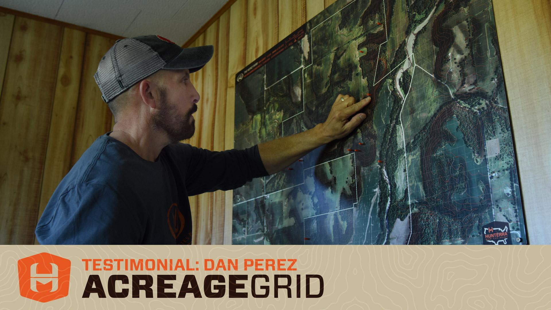 Acreage Grid