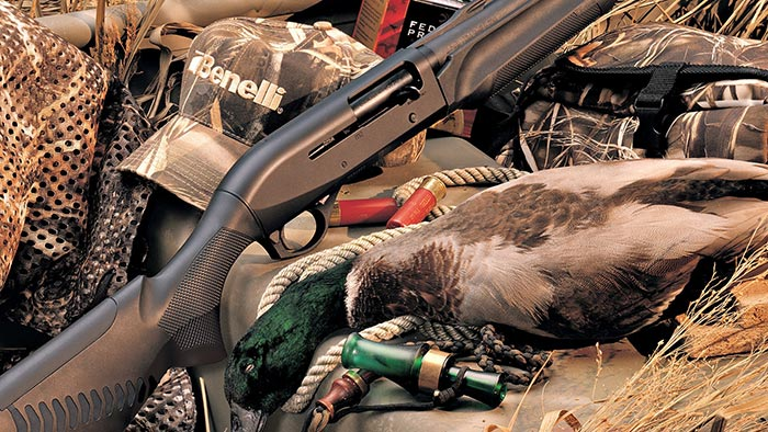 10 things you didn't know about benelli