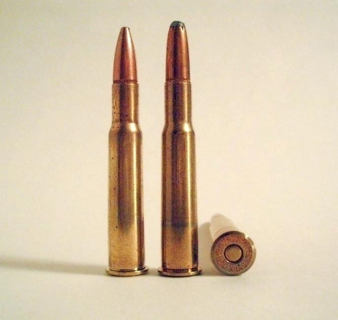 5 rifles cartridges underrated