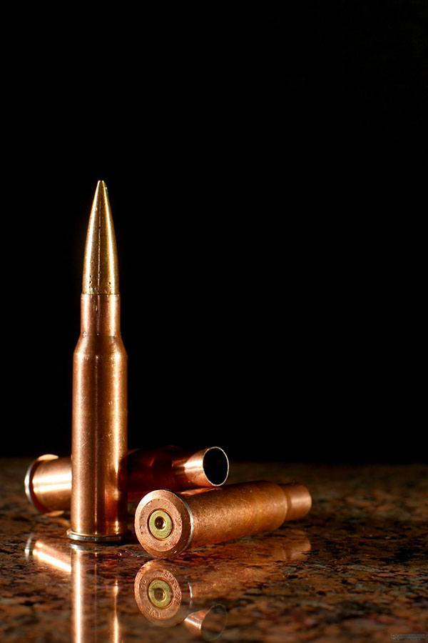 5 rifle cartridges you may dont know