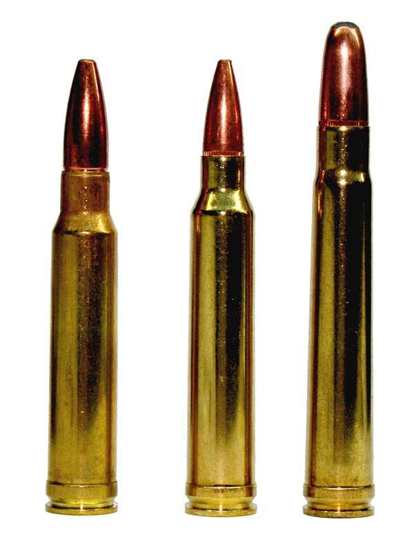 overrated rifle cartridges