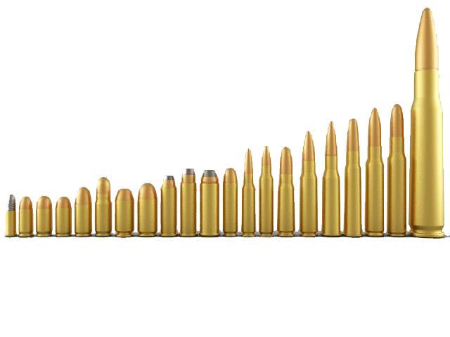 carbine cartridges
