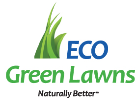 Website for ECO Green Lawns