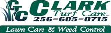 Website for Clark Turf Care