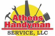 Website for Athens Handyman Service, LLC