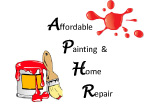 Website for Affordable Painting and Home Repair