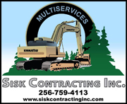 Sisk Contracting, Inc.