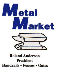 Website for Metal Market, Inc.