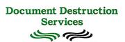 Website for Document Destruction Services